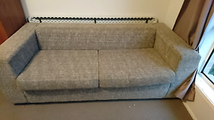 Sofa lounge San Remo Wyong Area Preview