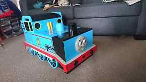 Thomas the tank engine toy box/ storage box South Penrith Penrith Area Preview