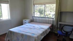 Big room  Quiet Area All included electricity broadband cleaning Southport Gold Coast City Preview