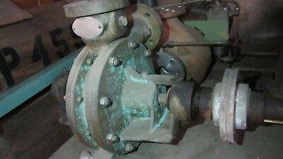 Aurora Chill Water Circulating Pump Model Apco H-5016110755e 7.5gpm135psig