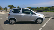 2002 Toyota Echo Largs North Port Adelaide Area Preview