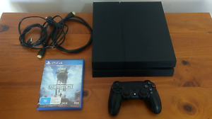 PlayStation 4 - 500G Cowaramup Margaret River Area Preview