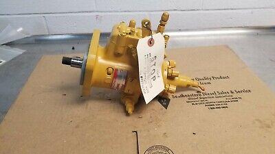 John Deere 755 Loader Remanufactured Injection Pump Dm4-4488