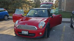 2012 Mini Cooper Classic Edition MUST GO!!!
