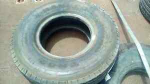 Super single tyres $400.00 each Edenhope West Wimmera Area Preview
