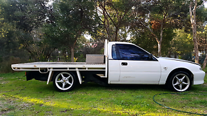 Custom VR 5ltr 5Speed Engineered Commodore - Minor Work Gawler Gawler Area Preview