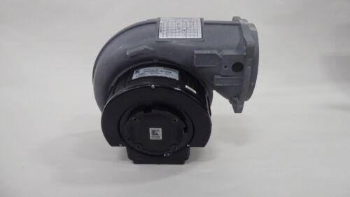 Rotron CXH33A2B Centrimax Blower 020545 PH 1 115V 3.8Amp