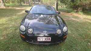 Toyota celica 1996 manual sport Rochedale South Brisbane South East Preview