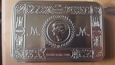 WW1 Replica Princess Mary Christmas Tin
