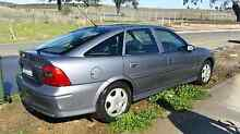 2001 holden vectra cd Doreen Nillumbik Area Preview