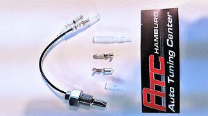 Raid Öltemperatur - Geber oder Wassertemperatur Sensor 1/8 Zusatzinstrument