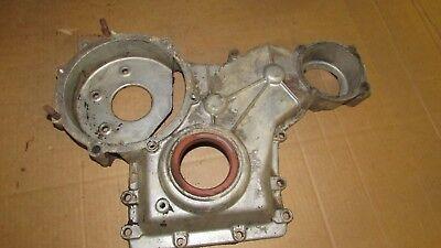 Massey Ferguson 1100 Perkins 354 Diesel Timing Gear Housing