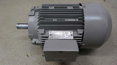Siemens Elektromotor Drehstrommotor 1,5/ 1,75 kW 400V~