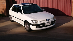 1998 Peugeot 306 - XSi South Brighton Holdfast Bay Preview