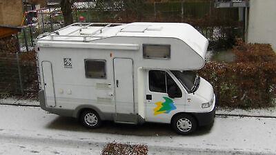 Wohnmobil Knaus 510c online kaufen
