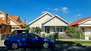 Lovely large sunny room in Brunswick North sharehouse