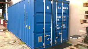 20FT SEA CONTAINER Malaga Swan Area Preview