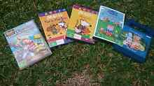 Children's DVD's Camp Hill Brisbane South East Preview