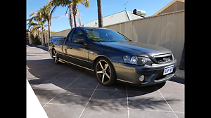 XR6 TURBO 600HP  LOW 70000 KMS Perth Perth City Area Preview