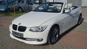 BMW 320i Cabrio 170 PS Automatik Edition Exclusive