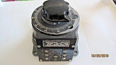 Powerstat  Bp124201 Variac 0--280volts