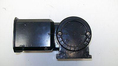 ADJUSTABLE POLE MOUNT FOR HID LIGHT CASTER LIGHTING FOR LF03 LIGHT