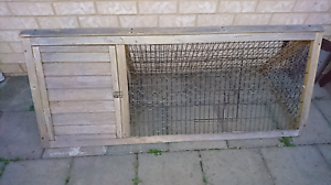 Rabbit hutch Yalyalup Busselton Area Preview