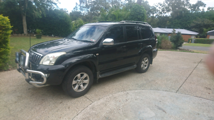 Cruiser Prado Karalee Ipswich City Preview