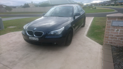 BMW For Sale In NowraBomaderry NSW Gumtree Cars - Bmw 540i 2005