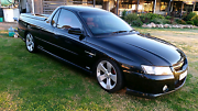 2006 Holden VZ SS Thunder Clare Clare Area Preview