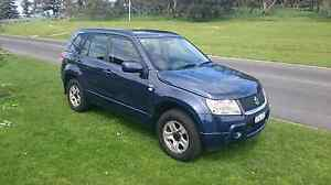 Suzuki grand vitara vgc 123000klms 12mnths reg an rwc Warrnambool Warrnambool City Preview
