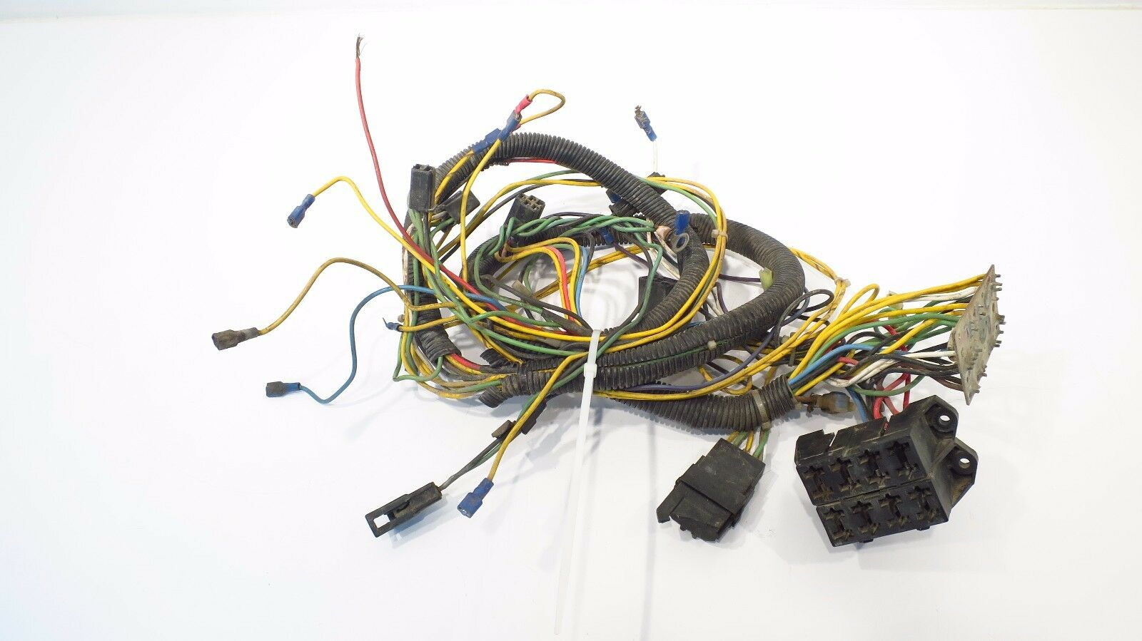 OEM Grasshopper ELECTRIC WIRING HARNESS 604965 fits 1996-2005 Model 718  Mowers