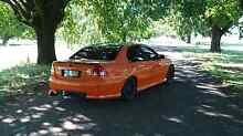 Vz SV6 commodore Oxley Vale Tamworth City Preview