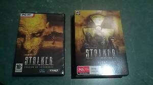 Stalker Clear Sky + S.T.A.L.K.E.R SoC PC Video Game Bedford Bayswater Area Preview