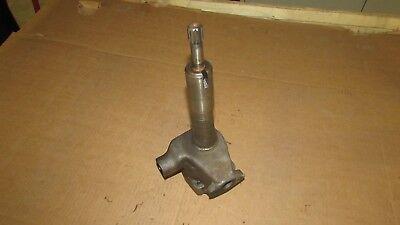 Massey Ferguson 1100 Perkins 354 Diesel Oil Pump