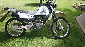 DR 200 SUZUKI AG BIKE South Guyra Guyra Area Preview