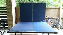 Super Fun Ping Pong Table! Needs to go ASAP Indooroopilly Brisbane South West Preview