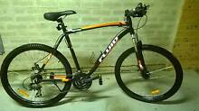 """21"""" 2015 MENS FLUID METHOD MOUNTAIN BIKE The Entrance Wyong Area Preview"""