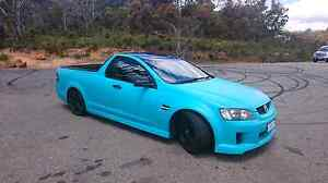 Ve commodore ssv manual ute Kalamunda Kalamunda Area Preview