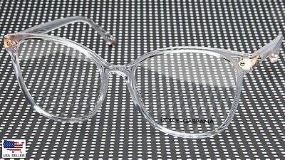 NEW D&G Dolce & Gabbana DG 5035 3133 CRYSTAL EYEGLASSES GLASSES 55-17-140 (Italia Eyeglasses)