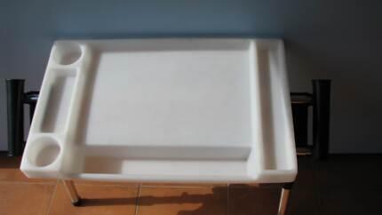 Santmarine bait board