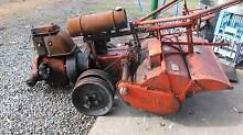 Rotary Hoe Howard Gem -parts wanted Acton Park Clarence Area Preview
