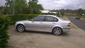 LUXURY BMW 318i SPORT- INSPECTION WILL IMPRESS Gracemere Rockhampton City Preview