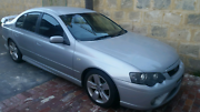 2007 Ford BA Falcon MKII XR6 Hilton Fremantle Area Preview