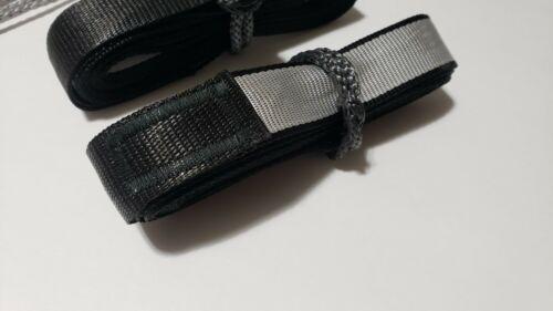 hammock suspension straps hybrid polyester/dyneema full kit