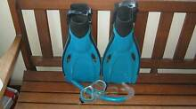 MIRAGE SNORKELLING SET Red Hill Brisbane North West Preview