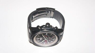 Breitling Bentley GMT M47362-Bf326617 Wrist Watch for Men Swiss Limited Edition