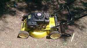 lawn Mower 4 stroke Sanli Victoria Point Redland Area Preview
