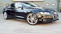 Audi S5 by UK Sports & Prestige, Knaresborough, North Yorkshire