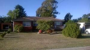 Well maintained home in quiet area Blayney Blayney Area Preview